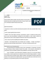 Portfólio Modelo
