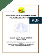 Pedoman Pengorganisasian Rawat Jalan Selesai 3