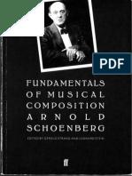 Schoenberg Arnold Fundamentals of Musical  - Unknown.epub