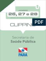 2019.01.26 27 28 - Clipping Eletrônico