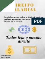 Direito Salarial