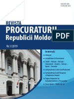 Revista Procuratura