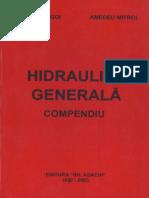 HIDRAULICĂ GENERALĂ. COMPENDIU.pdf