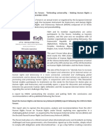 The EU NGO Human Rights Forum_article for Website