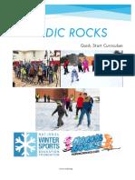 5-Day Nordic Rocks Curriculum (XC QuickStart)