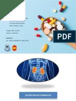 Seminario Excrecion de Fármacos g1