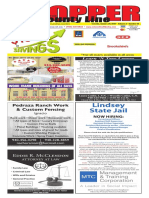 January 29th 2019 County Line Shopper