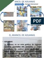 elaranceldeaduanasenpresentacin-110131161405-phpapp02