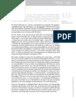 Guevara, Armando. Diversidad y complejidad legal. Reseña