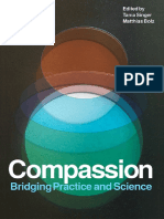 Compassion - Bridging Practice and Science