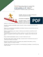 Ficha de Trabalho Nº12-M9- CV - Contorno Da Objeção Na Venda