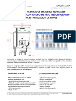 Process Flow Diagram PID Nitrogen