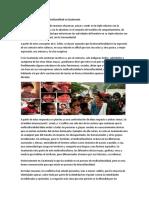 La Interculturalidad y Multiculturalidad en Guatemala