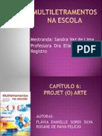 Projeto Arte