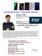 Yulong Li_ Seminar Flyer