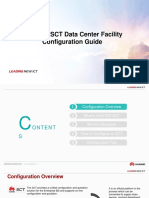 4--HCPA-Data Center Facility--UniSTAR SCTeDesigner Training for Data Center