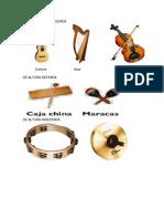 Instrumento de Cuerd1