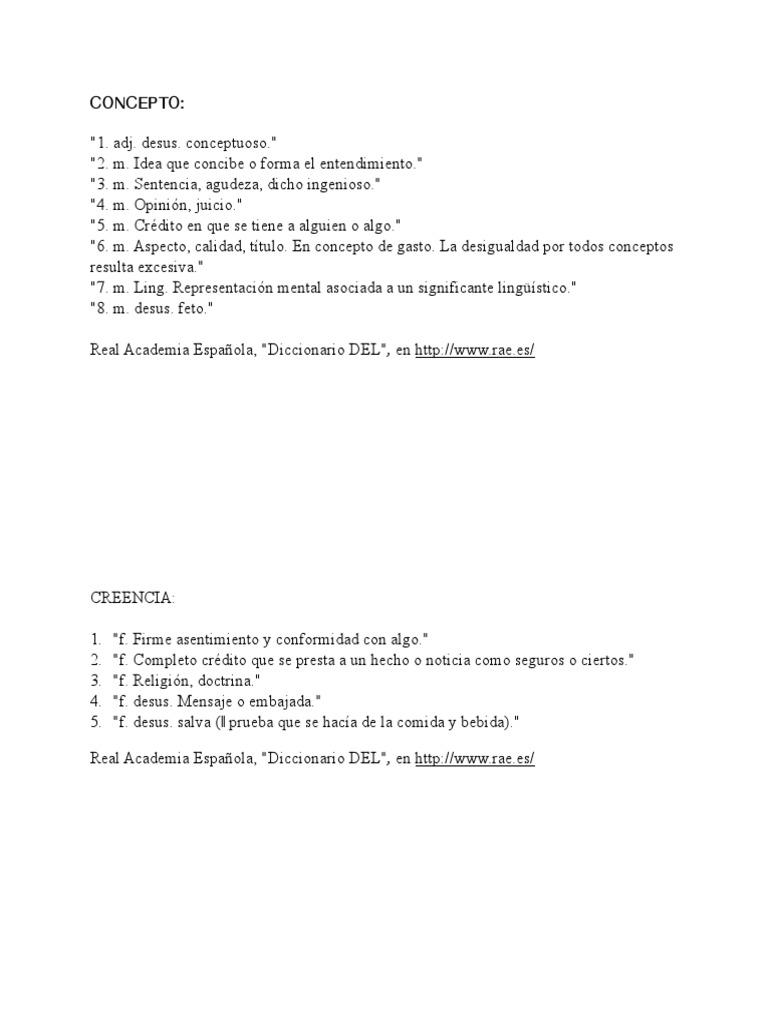 Fichas Bibliograficas De Definiciones