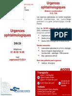 Flyer Urgences CHNO 15-20