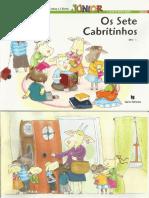 Sete Cabritinhos