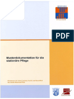 Musterdokumentation Stationaere Pflege 2008