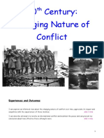 20th C Conflict - Full Booklet