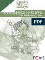 Breve Historia de Los Mayas- Pallán Gayol 2011