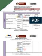 166724938 Planeacion de Clase Lenguaje y Matematica