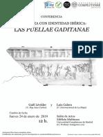 Puellae gaditanae