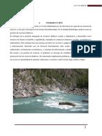 Informe de Hidrologia Trabajo Grupal