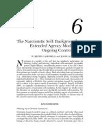 The Narcissistic Self Background.pdf
