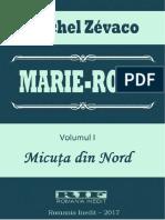 [Marie-Rose] 01 Micuta din Nord #3.0~5.doc