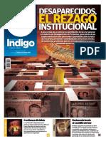 Reporte Indigo No 1668 - 28 Enero 2019
