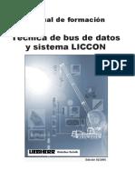 Liccon1 Datenbus Sp
