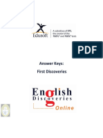 First Discoveries - answer keys.pdf