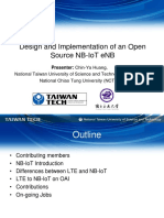 HUANG_Design and Implementation of an Open Source NB-IoT eNB-Chin-Ya Huang