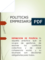 9 Politic As
