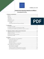 La Comisión Nacional de los Derechos Humanos de México.pdf