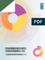 2018 Human Development Statistical Update Es