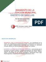 San Luis - Sistema_gts
