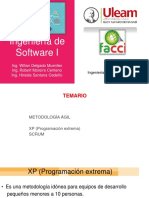 s6 Fundamentos XP SCRUM
