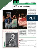 Jornal Mundo Abril 2018