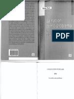 Elias Plati - La Nación Como Problema. Los Historiadores y La Cuestión Nacional1