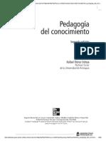 LOYA CHAVEZ HERMILA Los Modelos Pedagogicos en La Formacion de Profesores