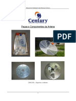 Manual Antena Century
