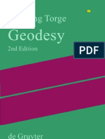 (eBook) Torge - Geodesy