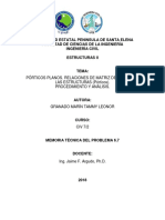 Corte Directo PDF
