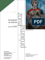 Concepto de infancia. Leonor Jaramillo.pdf