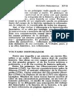 6. Voltaire