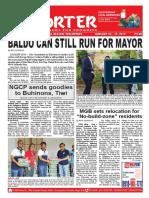 Bikol Reporter January 13 - 19, 2019 Issue